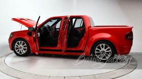 2005 Ford Explorer Sport Trac Adrenalin SVT Concept (8)