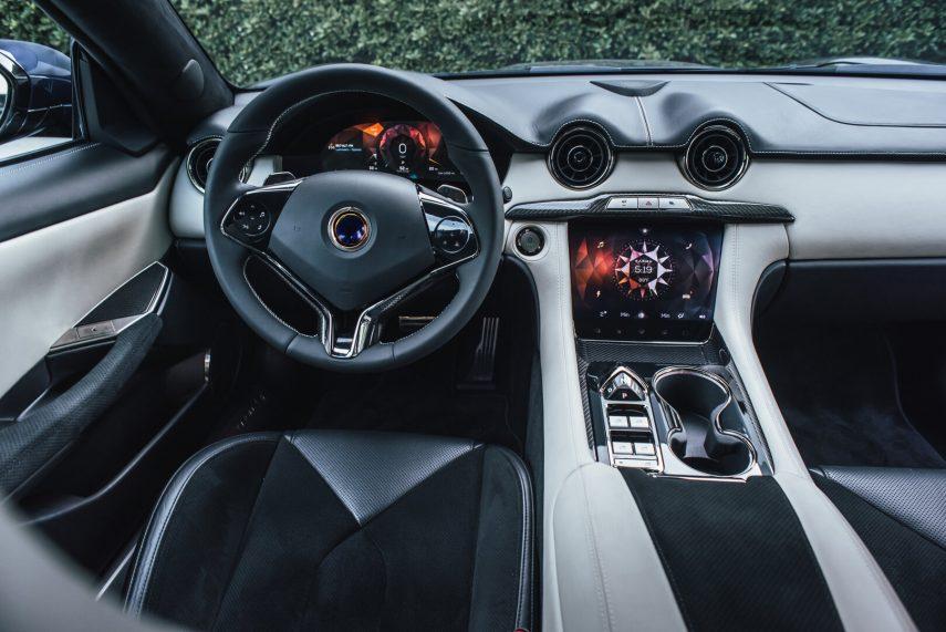 2020 Karma Revero GT 4