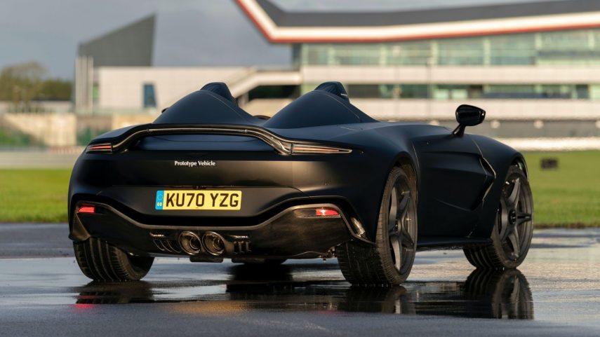 Aston Martin V12 Speedster Prototype (6)