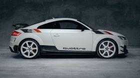 """Audi TT RS """"40 Years of Quattro"""" 2020 (3)"""