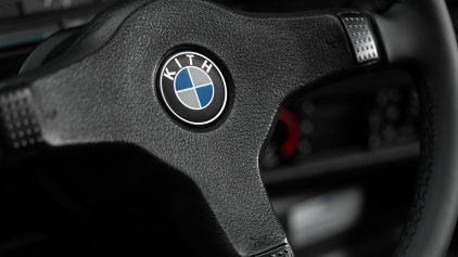 BMW M3 Ronnie Fieg Edition BMW M4 Design Study by Kith (11)