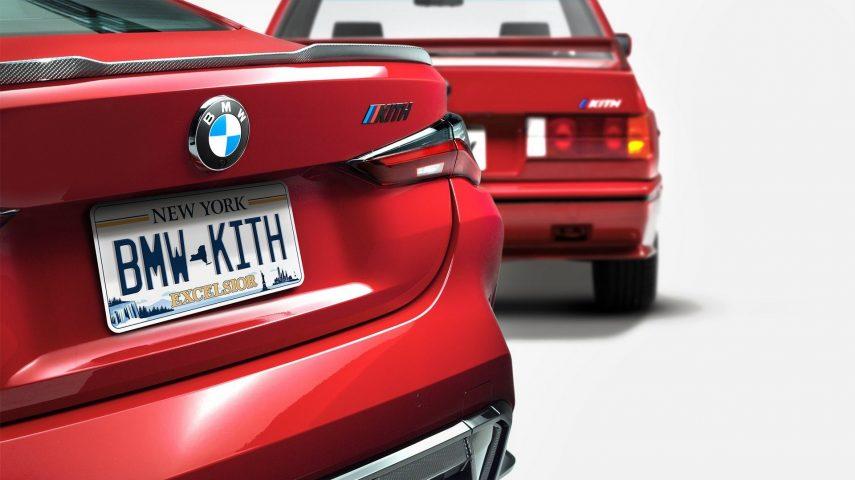 BMW M3 Ronnie Fieg Edition BMW M4 Design Study by Kith (3)