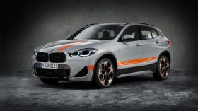 BMW X2 M Mesh Edition 2021 (1)