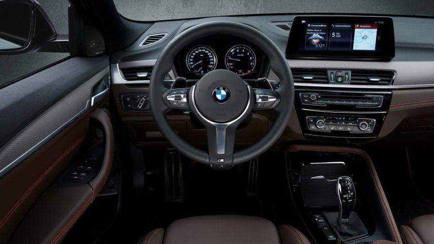 BMW X2 M Mesh Edition 2021 (15)