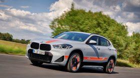 BMW X2 M Mesh Edition 2021 (39)