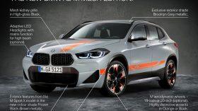 BMW X2 M Mesh Edition 2021 (54)