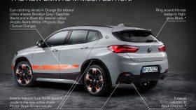 BMW X2 M Mesh Edition 2021 (55)