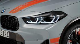 BMW X2 M Mesh Edition 2021 (8)