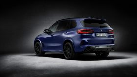 BMW X5 M Competition First Edition 2020 (2)