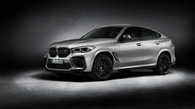 BMW X6 M Competition 2021 First Edition 2020 (1)