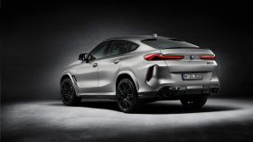 BMW X6 M Competition 2021 First Edition 2020 (2)