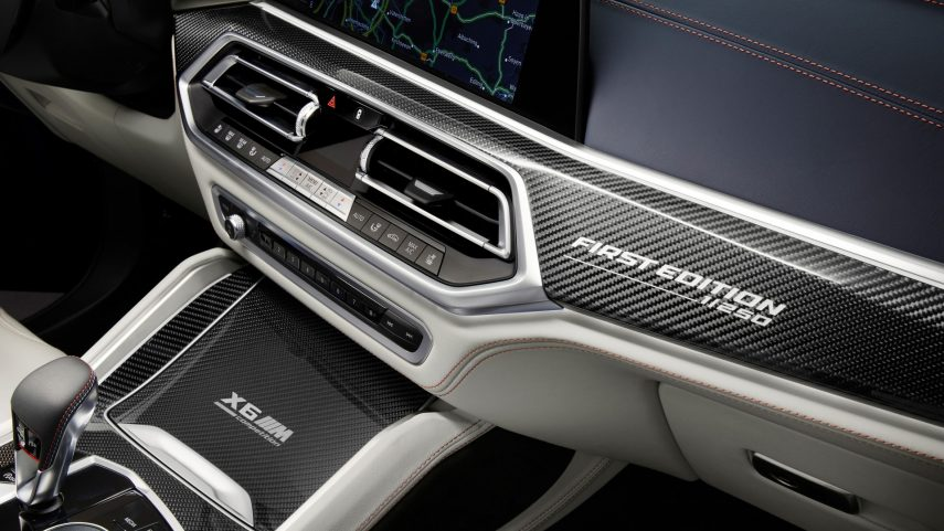 BMW X6 M Competition 2021 First Edition 2020 (7)