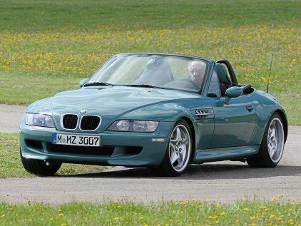 BMW Z3 M Roadster 5