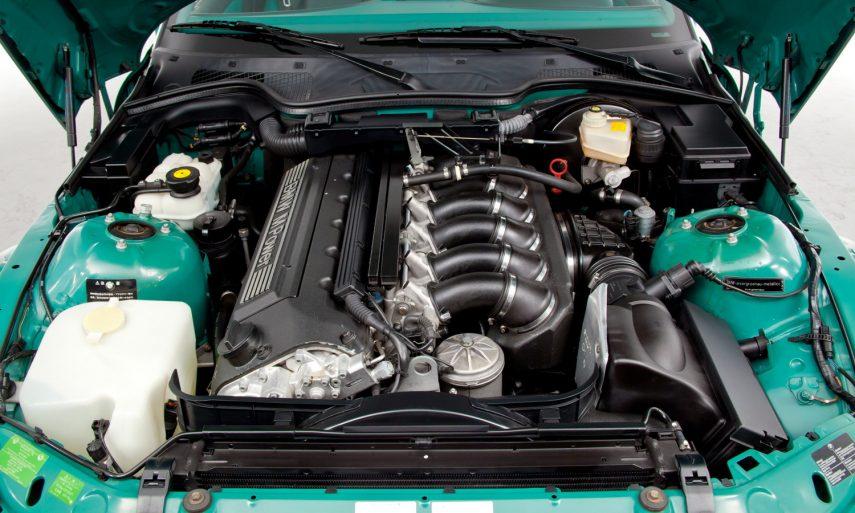BMW Z3 M Roadster 7