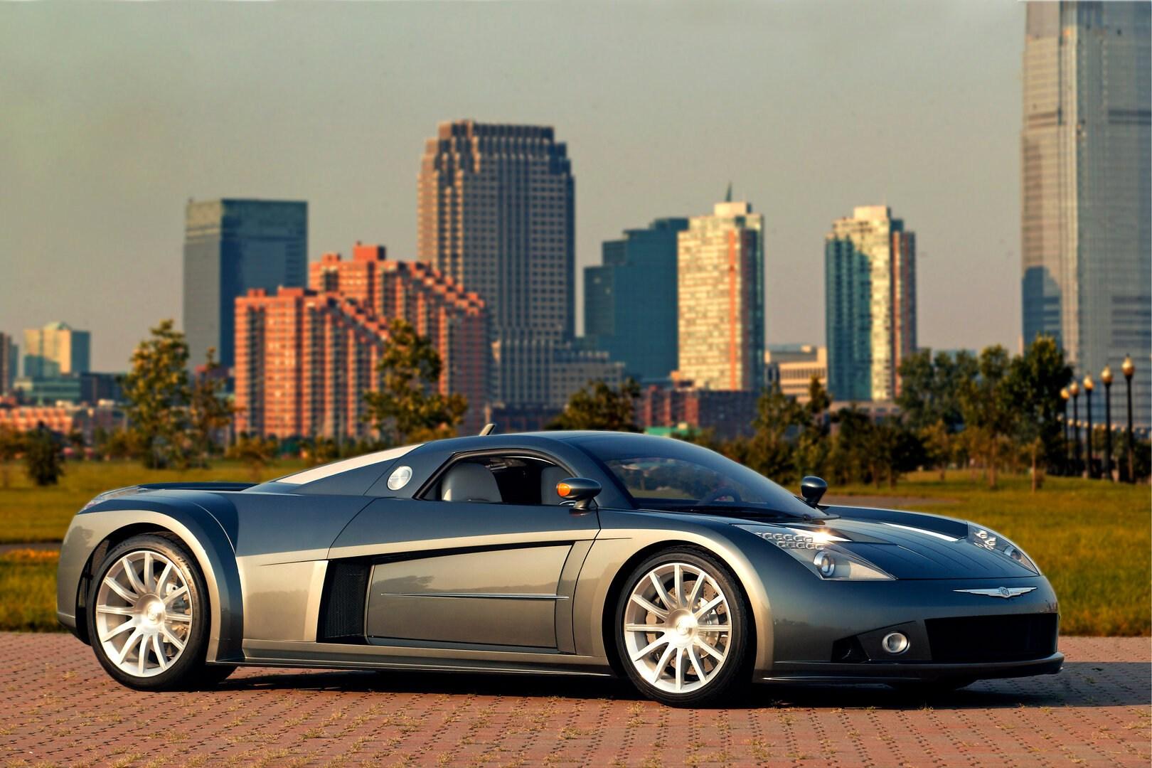 Chrysler ME Four Twelve Concept 2