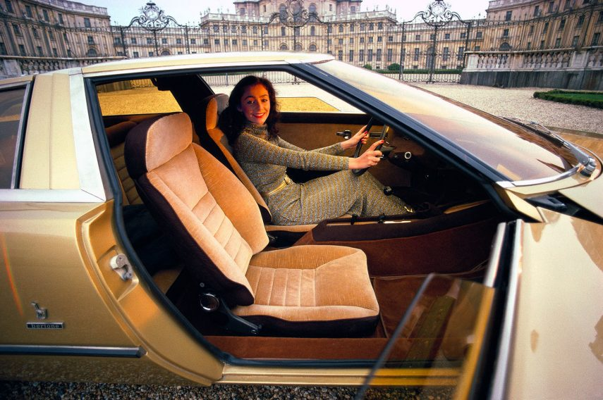 Citroen GS Camargue 5