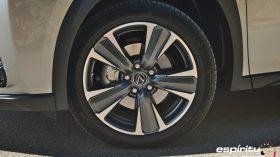 Contacto Lexus UX 300e 10