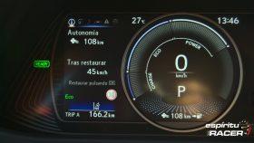 Contacto Lexus UX 300e 22
