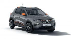 Dacia Spring Electric 2021 (10)