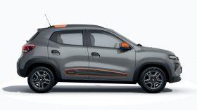 Dacia Spring Electric 2021 (12)