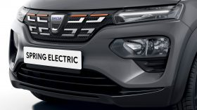 Dacia Spring Electric 2021 (15)