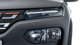 Dacia Spring Electric 2021 (18)