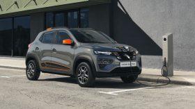 Dacia Spring Electric 2021 (2)