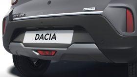 Dacia Spring Electric 2021 (23)