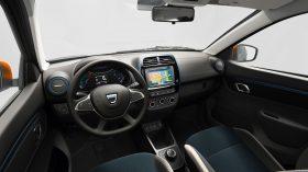Dacia Spring Electric 2021 (26)