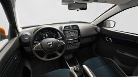 Dacia Spring Electric 2021 (27)