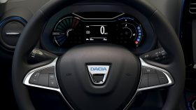 Dacia Spring Electric 2021 (28)