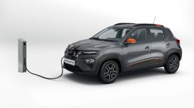 Dacia Spring Electric 2021 (8)