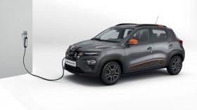 Dacia Spring Electric 2021 (9)