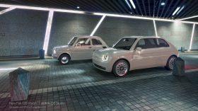 Fiat 126 Vision 06