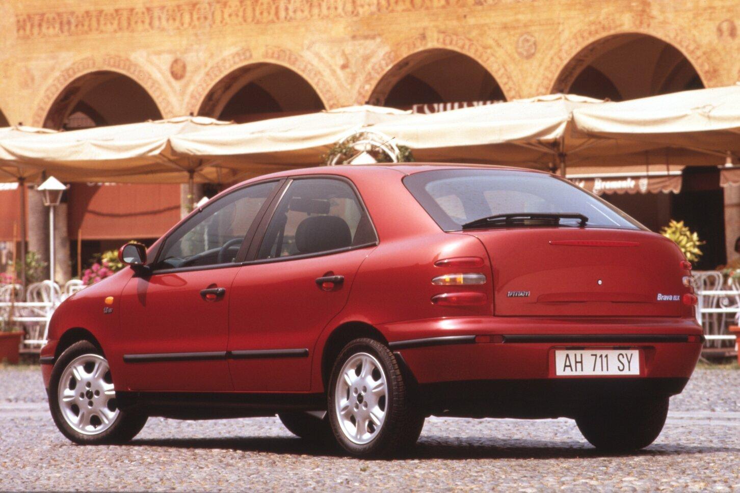 Fiat Brava 1995 2