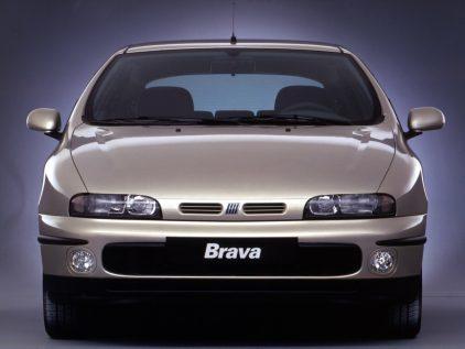 Fiat Brava 1995 3