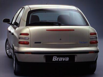 Fiat Brava 1995 4