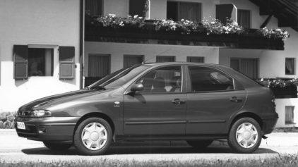 Fiat Brava 1995 6