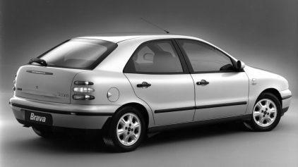 Fiat Brava 1995 7