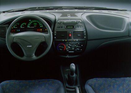 Fiat Brava 1995 8