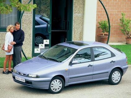 Fiat Brava 1998 1