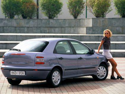 Fiat Brava 1998 2