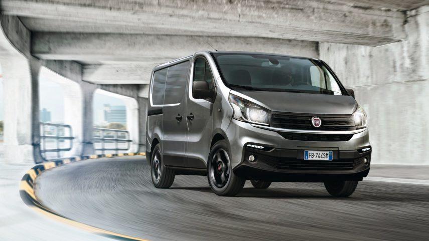 Renault y Fiat dejarán de colaborar en vehículos comerciales