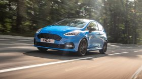Ford Fiesta ST Edition 2021 (15)