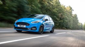 Ford Fiesta ST Edition 2021 (16)