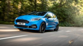 Ford Fiesta ST Edition 2021 (18)