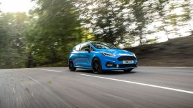 Ford Fiesta ST Edition 2021 (21)