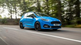 Ford Fiesta ST Edition 2021 (22)