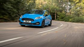 Ford Fiesta ST Edition 2021 (23)