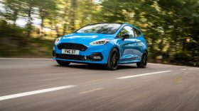 Ford Fiesta ST Edition 2021 (24)
